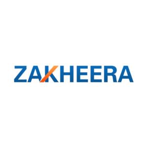 zakheera logo