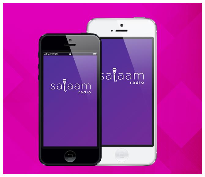 Salam Radio