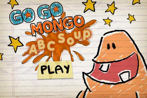 Go Go Mongo