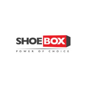 shoebox logo