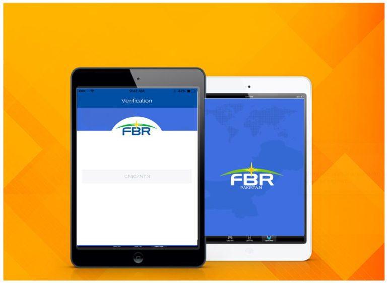 FBR App