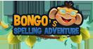 Bongo Spelling Adventure Logo
